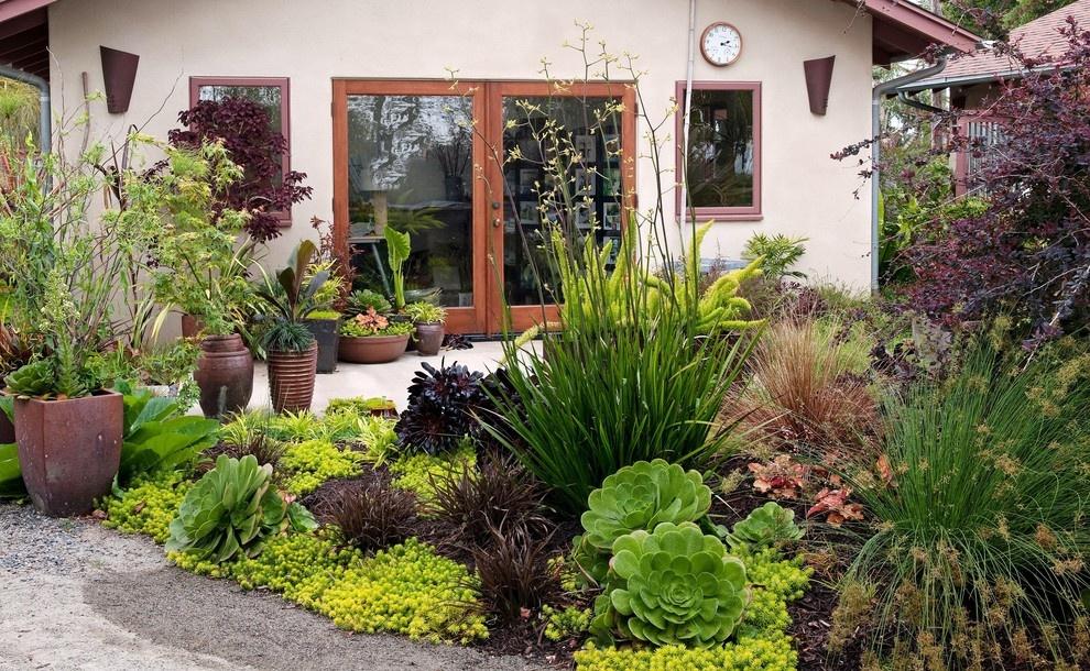 Những mẫu thiết kế cảnh quan sân vườn biệt thự đẹp hút hồn